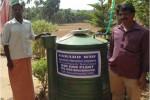 Bio gas plant-Portable