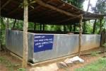 Vermi Compost Tank