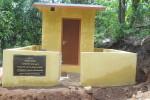 Karivulladukkam- Pump house