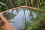 Madakka- A traditional pond constructed to collect and store water